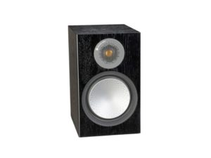 Monitoir audio silver 100