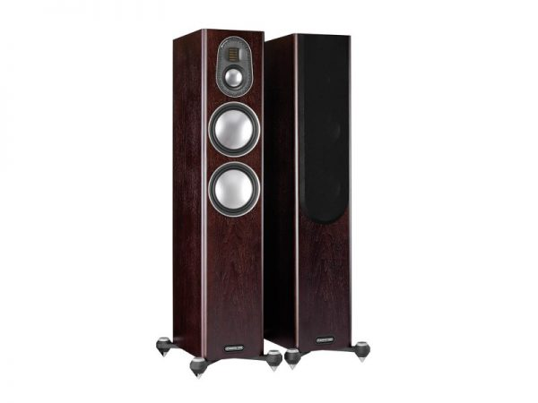 Monitor Audio Gold 200 Wallnut
