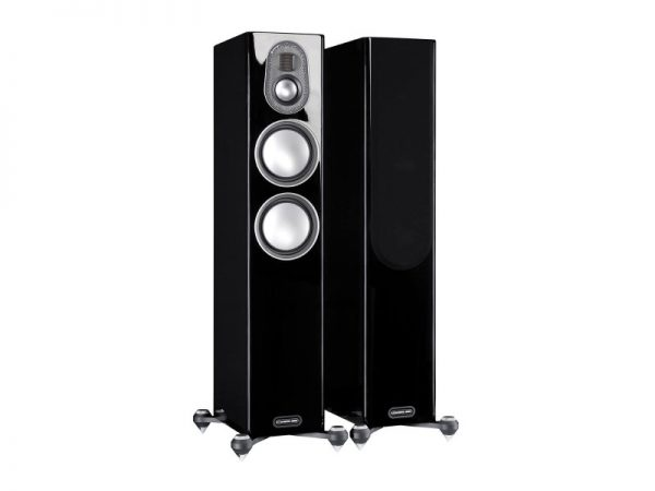 Monitor Audio Gold 200 Zwart