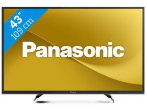 Panasonic TX43fsw504